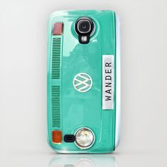 Samsung Galaxy S4 case. Want that, but for my iPhone!