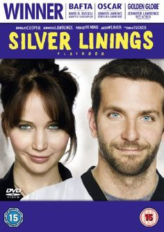Best Selling Movies (DVD) in April 2013. In lesser hands than director David O. Russell, Silver Linings Playbook could have been a typically cringe-inducing throwaway Hollywood rom-com. As it is, this unusual and deeply affecting story of crazy love is a bold observation about the joys and tragedy of life lived by deeply flawed characters facing triumph and adversity against a backdrop of painfully familiar family dysfunction.