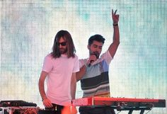 Breakbot ft Irfane – One Out Of Two