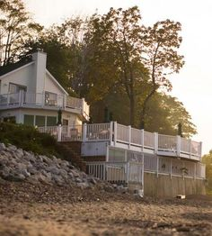 From Minnesota to Ohio, towns along the Midwest's Great Lakes capture the summer vacation spirit. Here are some of Midwest Magazine's favorite Great Lakes getaways, with tips on exploring each one.