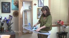 How To BEST Stabilize your Fabric using Terial Magic