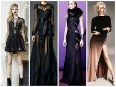 LBD #black #fashion