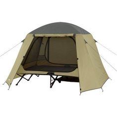 104 Best Tent Cots For Camping