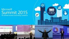 Breaking the barriers between technology and people @ Microsoft Summit 2015! | Valentin-Lucian Carabasa | LinkedIn
