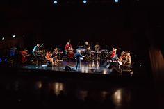 Sacrum Profanum Festival 2016 Bruit, fot. Michał Ramus, www.michalramus.com