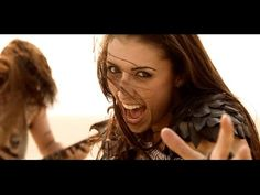 ▶ UNLEASH THE ARCHERS - Tonight We Ride (Official Video) | Napalm Records - YouTube