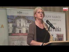 Dr Lucyna Kulińska czujemy się zdradzeni przez PiS. Ukraiński szowinizm