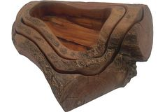 Carved Nesting Bowls, S/3 on OneKingsLane.com
