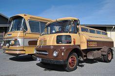 Linjureille juotavaa – Austin FG-K40   Vanhat Koneet Teenage Years, Back In Time, Old Toys, Nostalgia, Old Things, 1970s, Cars, Retro, Autos