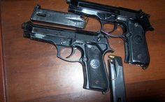 Ocupan 9 armas de fuego y desmantelan banda cometía asaltos en Barahona