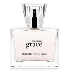 Philosophy Amazing Grace Fine Perfume: So Clean