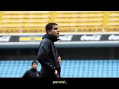Nike - Boca Juniors - The Voice of the Stadium