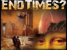 America in the bible, End time prophecy