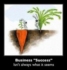 Now Build a Successful Business