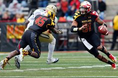 Maryland and Rutgers Reportedly Joining the Big Ten