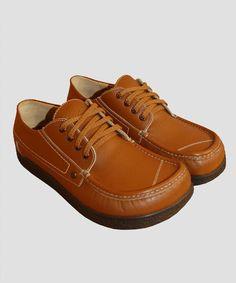 Jacoform 353 Walnut Leather - not-addicted.co.uk