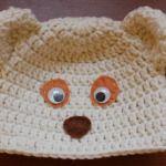Háčkovaný kulich Crochet Hats, Beanie, Fashion, Knitting Hats, Moda, Fashion Styles, Beanies, Fashion Illustrations, Beret