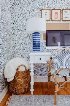 Preppy Home Inspiration