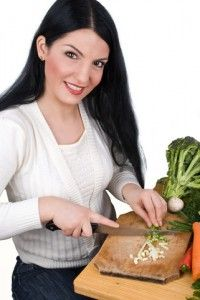 Six Weeks to Real Food for Real Moms