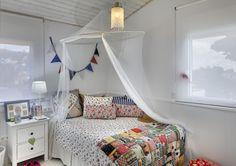 habitación casa madera House Habitat Kuusamo Log Houses en artículo publicado en el portal Homify