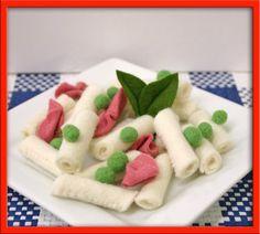 Photo inspiration, no tutorial: penne pasta