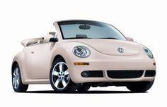 2006 Volkswagen New Beetle Convertible review: 2006 Volkswagen Beetle Convertible