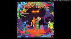 SANTANA - Europa (earth's cry heaven's smile)