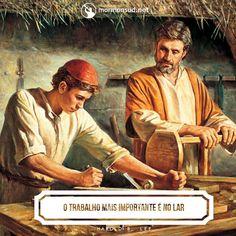 Sigamos o exemplo do Salvador!  Acesse: mormonsud.net