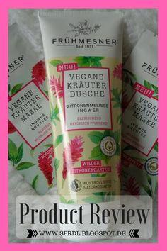 In diesem Post stelle ich euch die veganen Produkte von Frühmesner vor.