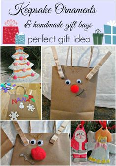 Keepsake Gift Ideas Perfect For Teachers & Grandparents