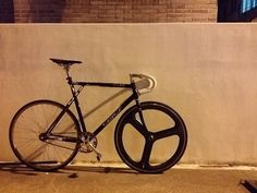 #fixie#fixed gear#track bike
