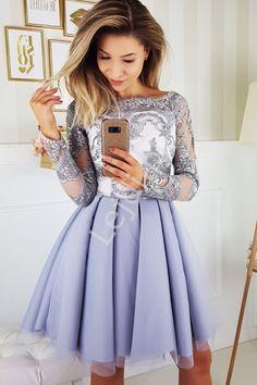 df21ac6e4b Niesamowite obrazy na tablicy Sukienki   Dresses (420) w 2019 ...
