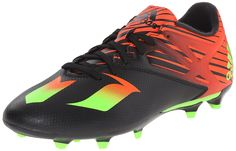 e9a183cb306 adidas Performance Men s Messi 15.3 Soccer Cleat is one of the best soccer  cleats in our