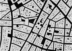 DÜRIG AG: Nueva sede del COAM, Centro de Documentación de arquitectura y Equipamientos públicos municipales Modern Architects, Layout, Architecture, Stone, Page Layout