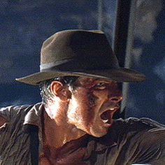 IndyGear.com: Fedora Indiana Jones Fedora, Indiana Jones Films, Steven Spielberg, Harrison Ford, Obi Wan, Blade Runner, Old Movies, Movie Tv, Indie