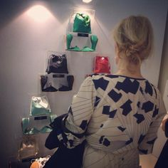 Only 2hours left.. Plz visit us and let's enjoy colorful Bagllerina at the last moment of Premiere Classe Cambon ^.~ #Bagllerina #Paris #PremiereClasseCambon #Lastday #ParisFashionWeek #BoothD09