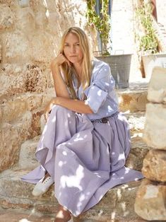 Inside Collette Dinnigan's family home in Puglia, Italy Puglia Italy, Southern Italy, Home And Family, Holidays, Dresses, Fashion, Vestidos, Moda, Holidays Events