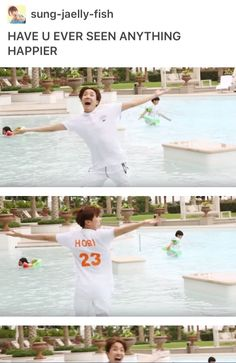 Jhope is actual happiness