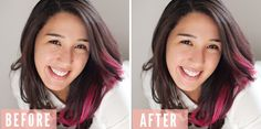 MY SECRET FOR NATURAL SKIN RETOUCHING Using the Mixer Brush in Photoshop for Retouching » MAD HEARTS: the blog
