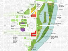 Gallery of OMA Reveals Plans to Redevelop Washington DC's RFK Stadium Campus - 9