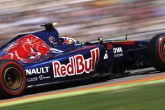 f1-grand-prix:  Daniil Kvyat