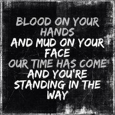 Twitter / hansonlyricpics: You Can't Stop Us #Anthem ...