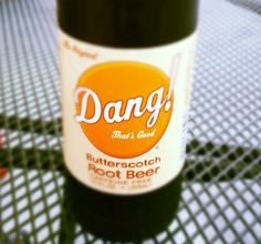 Your New Obsession: Butterscotch Root Beer
