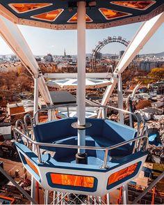 Prater • Instagram photos and videos Vienna, Travel Ideas, Photo And Video, Inspired, Videos, Photos, Inspiration, Instagram, Travel