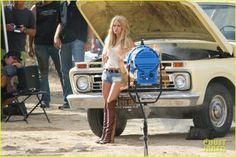 Carrie Underwood @blownxawawayx94