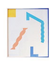 Flatland 3 by Jesse Moretti, at Mondo Cane