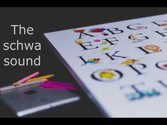 Phun Phonics - The Schwa Sound