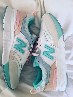 new balance VSCO jadamadisonm pureluxuriess Moda Sneakers, Pink Sneakers, Sneakers Adidas, Nike Dunks, Cute Shoes, Me Too Shoes, Trendy Womens Sneakers, Pink And Black Nikes, Black Shoes