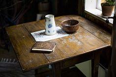 Hamsuns barndomshjem, Hamsund. Tray, Kitchen, Cooking, Kitchens, Trays, Cuisine, Cucina, Board