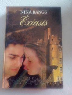 Éxtasis de Nina Bangs